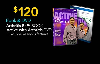 Active with Arthritis