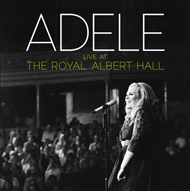 Adele: Live From the Artists Den