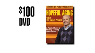 Hopeful Aging with Dr. John Zeisel