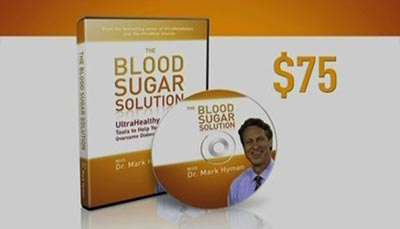 The Blood Sugar Solution