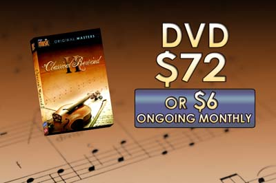 Classical Rewind 2 PBS Pledge