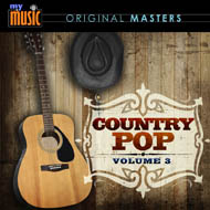 Country Pop Duets
