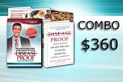 Disease Proof PBS Pledge