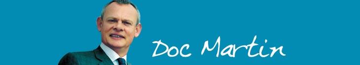 DOC MARTIN PBS PLEDGE