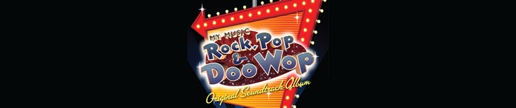 Rock, Pop & Doo Wop PBS Pledge