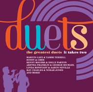 Duets: The Greatest Duets - It Takes Two
