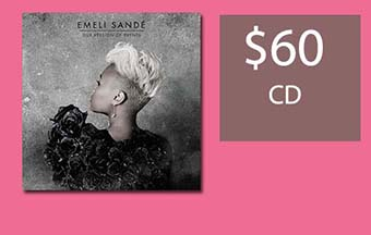 Emeli Sande PBS Pledge