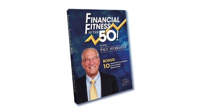 Financial Fitness After 50