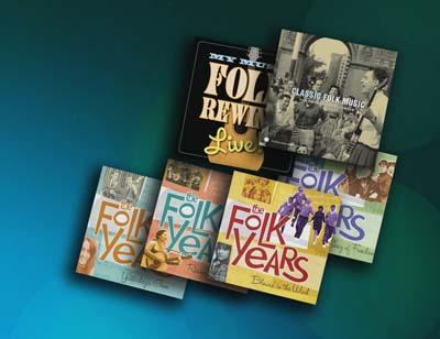 John Sebastian Presents Folk Rewind