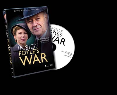 Inside Foyle's War