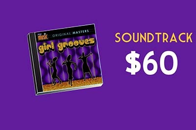 60s Girl Grooves PBS Pledge