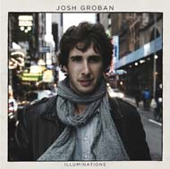 Josh Groban Command Performance:  10 Years with Public Television