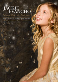 Jackie Evancho: Dream With Me