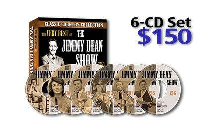 Jimmy Dean Show