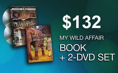 PBS: My Wild Affair