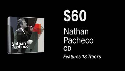 Introducing Nathan Pacheco