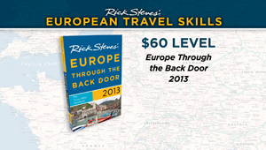 Rick Steves European Insights