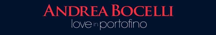 Bocelli: Love in Portofino
