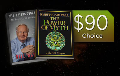 Joseph Campbell: The Power of Myth