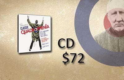 Pete Townshend's Classic Quadrophenia PBS Pledge