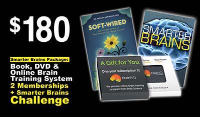 Smarter Brains PBS Pledge