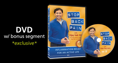 Stop Back Pain