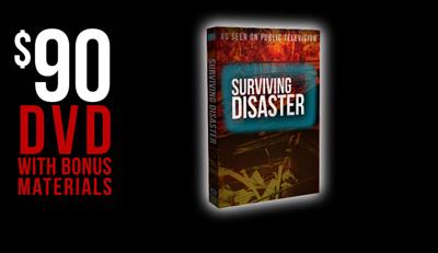 Surviving Disaster with Amanda Ripley