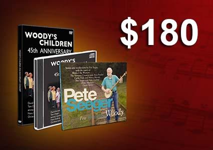 Woody's Children 45th Anniversary