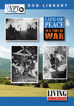 Virginia: Life of Peace in a Time of War DVD