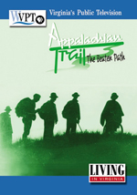 Appalachian Trail: The Beaten Path DVD