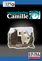Hurricane Camille DVD