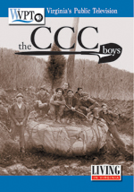 The CCC Boys DVD