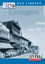 Lexington DVD