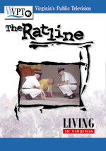 The Ratline DVD