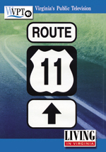 Route 11 DVD