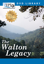 The Walton Legacy DVD