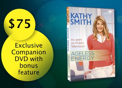 Kathy Smith: Ageless Energy